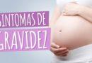 Sintomas da gravidez